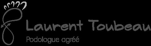 Podologue à Braine l'Alleud et Lillois Logo
